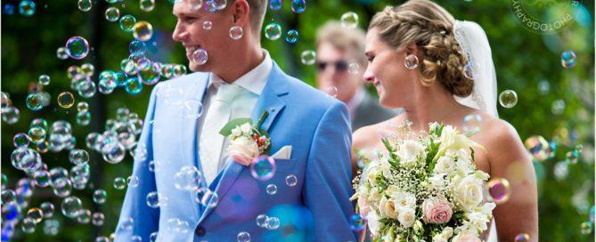bruidsbloemen ijsselstein rozen romantisch trouwboeket