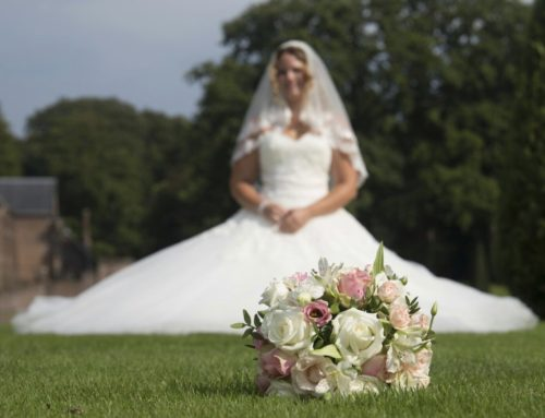 Nog meer bruiloften in september !