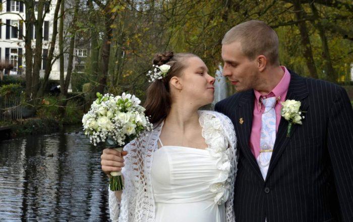 Winters_wit   bruidsboeket